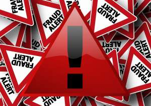 Red flags for moving scams