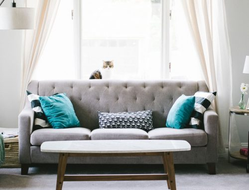 How to stage your home for quick sale
