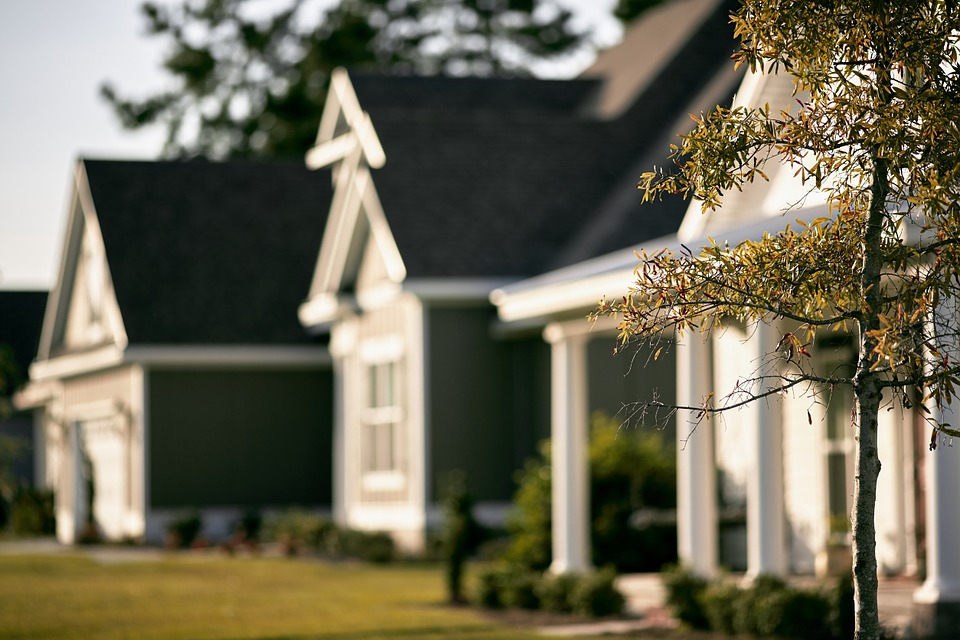 A house Freehold movers can relocate you to.