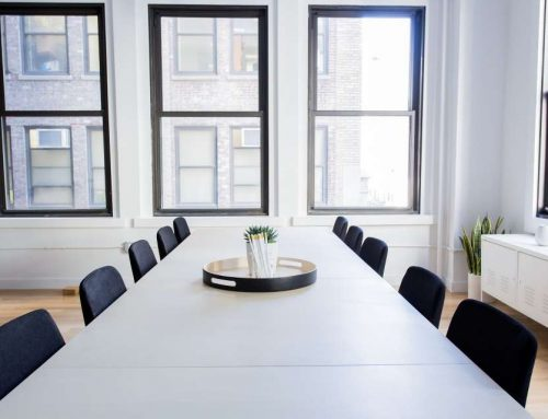 How to pack your office for relocation