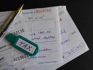 Tax deduction - Something you're entitled to when donate your things before moving
