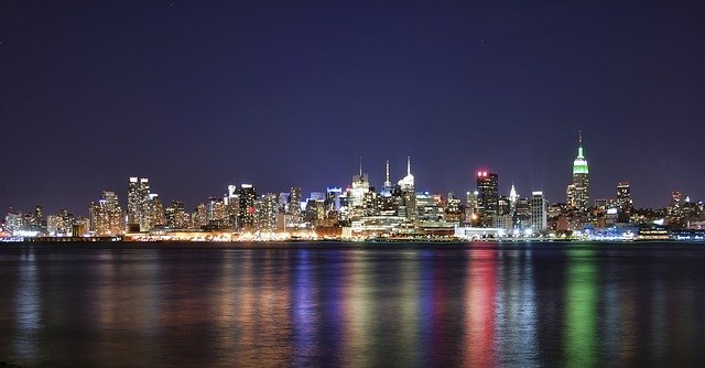 New York City is close with movers Haledon NJ!