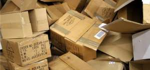 boxes won't be like this with Peapack and Gladstone movers