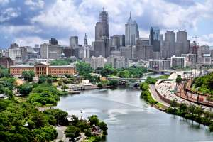 Woodbury Heights movers can take you to the borough from Philadelphia