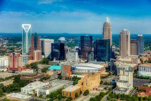 Moving to Charlotte from NJ