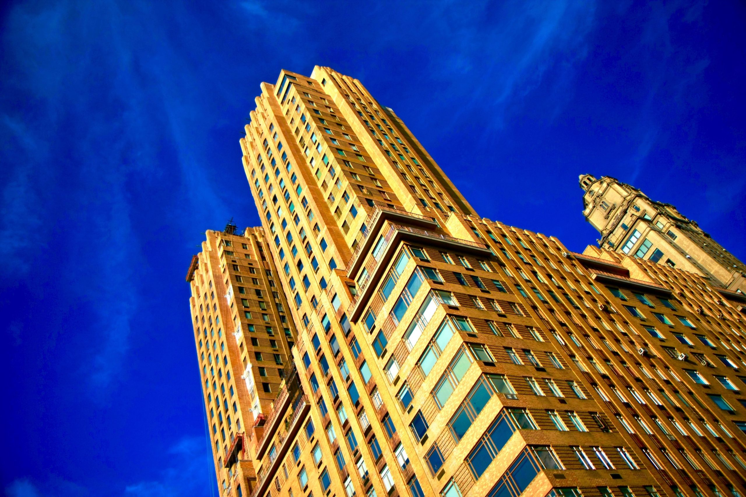 Finding commercial real estate in Newark
