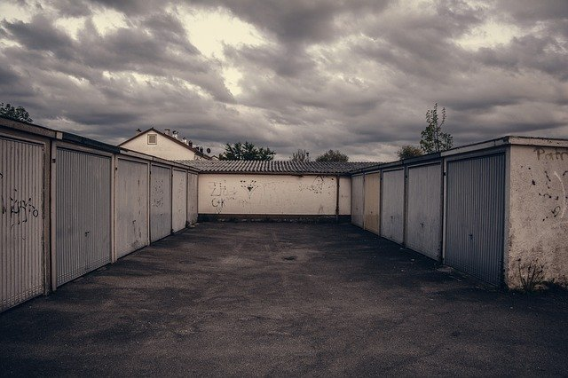 right self storage facility for you