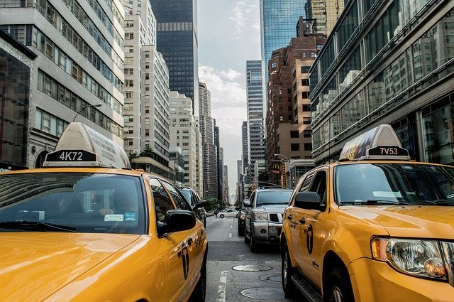 streets that you will have to adapt after moving to NYC from NJ