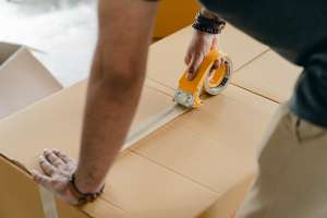 Storage items you should leave behind when moving to Clifton NJ