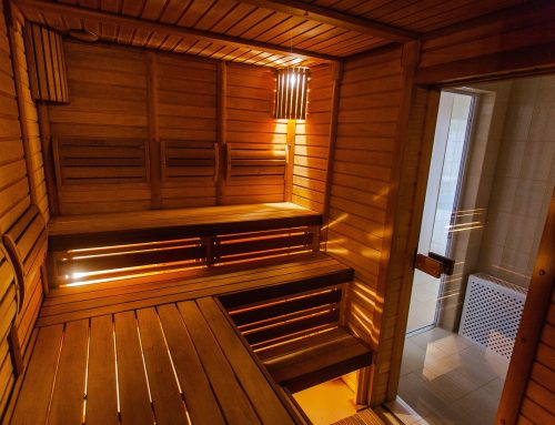 7 Home sauna ideas and tips