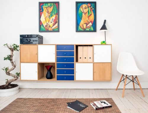 Benefits of furniture assembly and disassembly when moving to Newark NJ