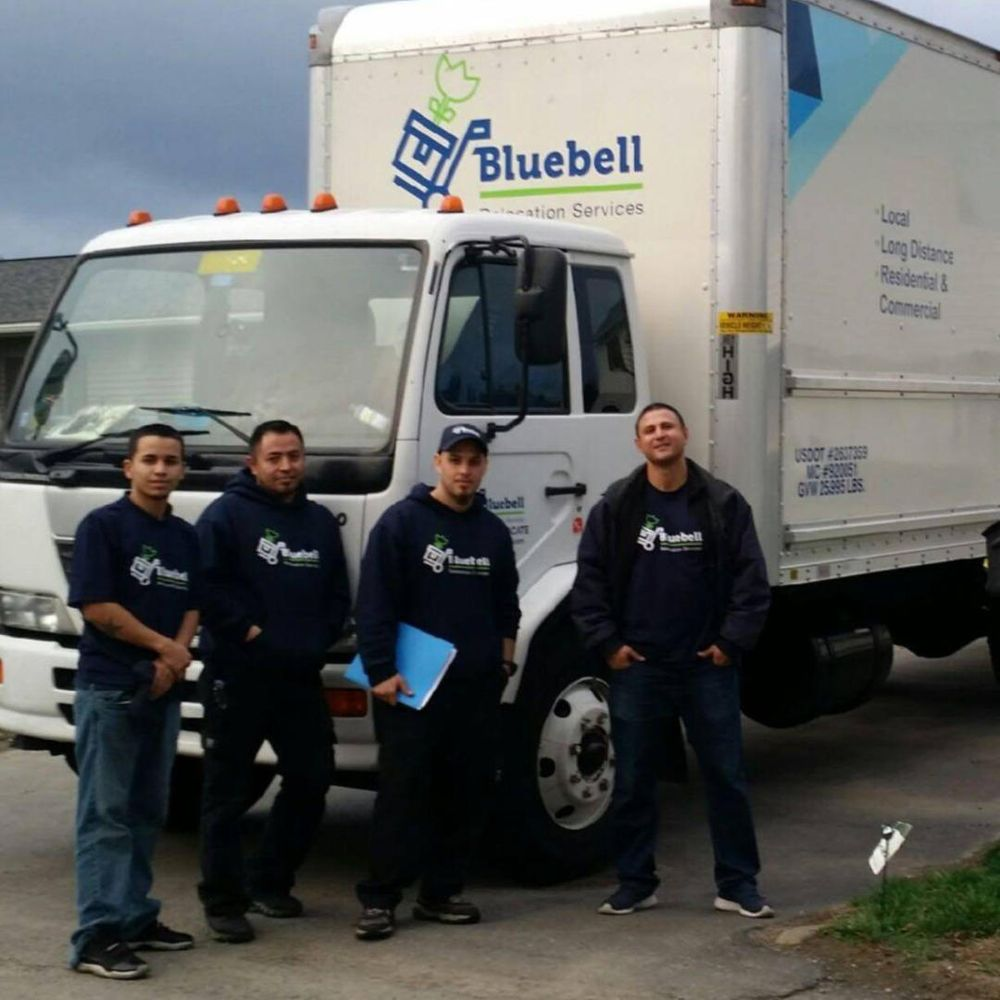 Labor Loading and Unloading Movers Help Clifton